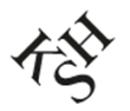 KHS arkitekter logo