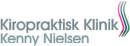 Kiropraktisk Klinik Kenny Nielsen ApS logo