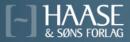 Haase Forlag A/S logo