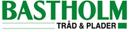 Bastholm Tråd & Plader logo
