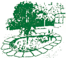 Holm's Anlægsgartneri ApS logo