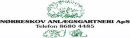 Nørreskov Anlægsgartneri ApS logo