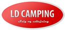 LD Camping logo