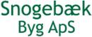 Snogebæk Byg ApS logo