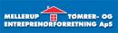 Mellerup Tømrer- og Entreprenørforretning ApS logo