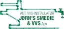 Jørn's Smedie & VVS ApS logo