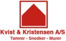 Kvist og Kristensen A/S logo