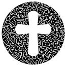 Vorupør Kirke logo