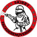 Skibby Facaderenovering/Sandblæsning logo