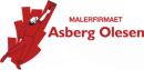 Malerfirmaet Asberg Olesen logo