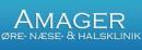 Amager Øre-Næse og Halsklinik v/ Speciallæge Dadrash Fathi logo