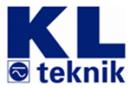 KL Teknik A/S logo
