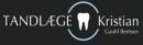 Tandlæge Kristian Gauhl Bentsen ApS logo