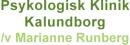Psykologisk Klinik Kalundborg/v Marianne Runberg logo