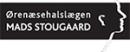 Ørenæsehalslægen v/Mads Stougaard logo