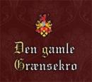 Den Gamle Grænsekro logo