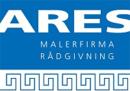 Malerfirmaet Ares ApS logo