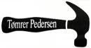 Tømrer Pedersen logo