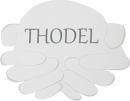 Thodel - Kropsterapi logo