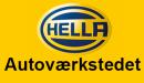 Autoværkstedet logo