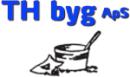 TH Byg ApS logo