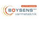 Boysens Varmeteknik ApS logo