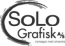 SOLO Grafisk A/S logo