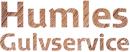 Humles Gulvservice logo