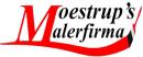 Moestrup's Malerfirma logo