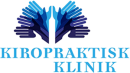 Kiropraktisk Klinik logo