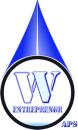 V.V. Entreprenør ApS logo