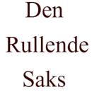 Den Rullende Saks logo