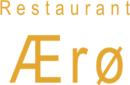 Restaurant Ærø logo