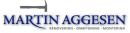 Martin Aggesen logo