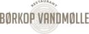 Restaurant Børkop Vandmølle logo