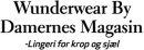 Damernes Magasin Aps logo