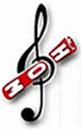 Holbæk og Omegns Musikskole logo