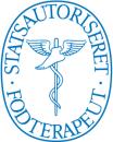 Klinik for Fodterapi v/ Lene Zillmer logo