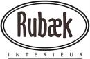 FK-Trading & Rubæk Interieur logo