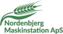 Nordenbjerg Maskinstation ApS logo