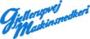Gjellerupvej Maskinsnedkeri logo