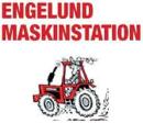 Engelund Maskinstation logo