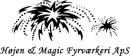 Højen & Magic Fyrværkeri ApS logo