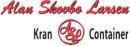 Alan Skovbo Larsen ApS logo