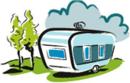Fredensborg Camping Center ApS logo