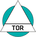 Tagpapbranchens Oplysningsråd - TOR logo