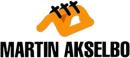 Martin Akselbo Tække- & Tømrerfirma ApS logo