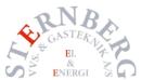 Sternberg VVS & Gasteknik A/S logo