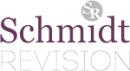 Schmidt REVISION ApS logo