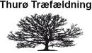 Thurø Træfældning logo